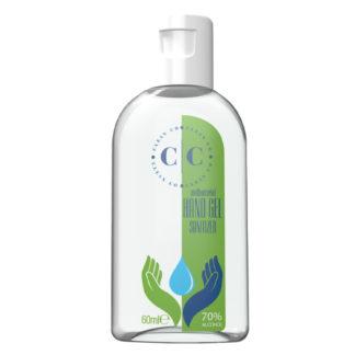 Desinfectie middelen 60ml handgel - Clean & Co